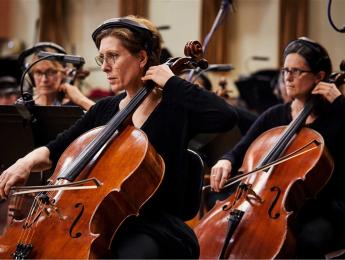 La BBC Symphony Orchestra en plugin con Spitfire