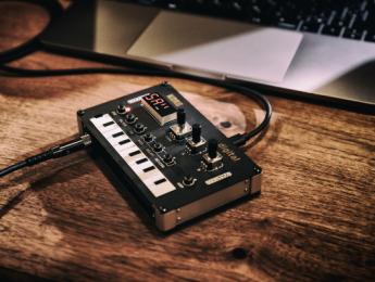 Korg Nu:Tekt NTS-1, nuevo minisinte DIY basado en el oscilador digital del Minilogue XD