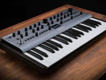 Modal Argon8, llega el sintetizador que faltaba en la marca inglesa