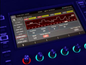 Roland Zen-Core, qué es y qué ofrece este nuevo sistema de síntesis