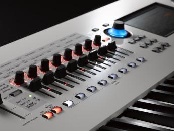 Yamaha Montage 3.0 y MODX 2.0 incorporan secuenciador de patrones y más efectos