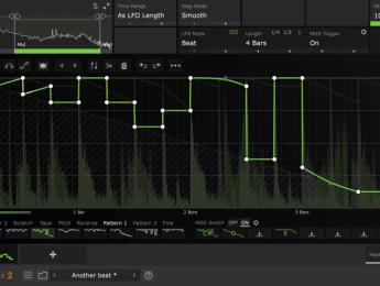 Cableguys ShaperBox 2, una suite de cinco efectos pensados para dar movimiento a tus producciones