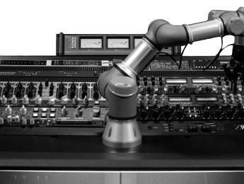 Procesamiento analógico robotizado en la nube, un avance del futuro