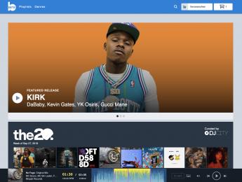 Beatsource, la tienda de música para DJs de formato abierto, entra en fase beta