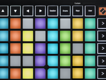 Novation Launchpad Mini Mk3, un controlador de pads pequeño y asequible