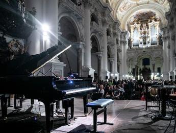 Glenn Gould vuelve a tocar con las manos de la inteligencia artificial