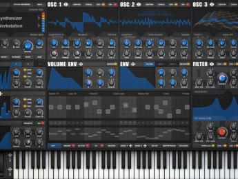 Tone2 Icarus 2 trae más sonidos, modulación y movimiento