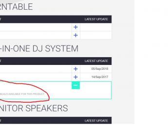 XDJ-XZ podría ser el nuevo todo en uno de 4 canales de Pioneer DJ