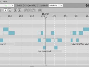 Emvoice One promete ser el emulador definitivo de voz humana cantada