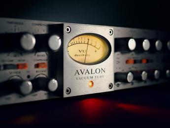 UAD 9.11 trae soporte para macOS Catalina y emulación de Avalon VT-737