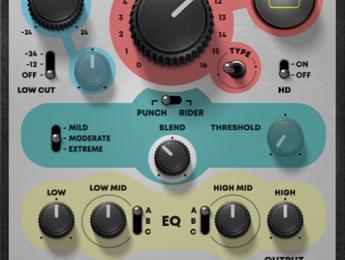 Waves regala otro plugin y lanza otros cuatro más, incluyendo saturador de Abbey Road