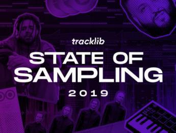 Las tendencias del sampling en 2019, en un análisis de Tracklib