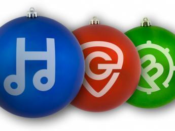 ¡Feliz Navidad, hispasónicos!