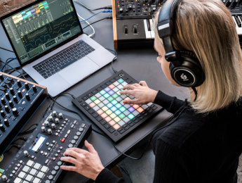 LaunchPad Pro Mk3, Novation lanza su controlador top para Ableton Live