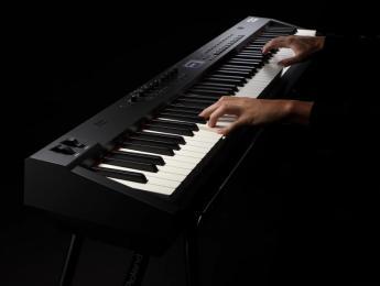 Roland RD-88, un piano de escenario todo terreno