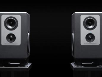 "Barefoot Footprint02, nuevos monitores de 6.5"" con doble subwoofer"