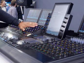 Lo nuevo de Avid en el NAMM Show 2020