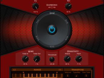 Blue Cat Audio anuncia los plugins AcouFiend, Re-Head y Hot Tuna
