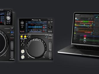 Traktor Pro 3.3.0 será compatible con varios dispositivos de Pioneer DJ