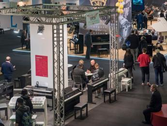 Musikmesse y Prolight + Sound 2020, canceladas definitivamente por el coronavirus