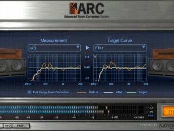 Sistema ARC de IK Multimedia ahora en formato TDM