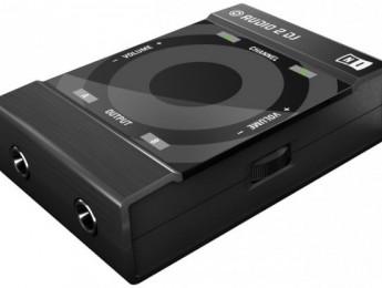 N.I ya acepta pedidos de la interfaz Audio 2 DJ