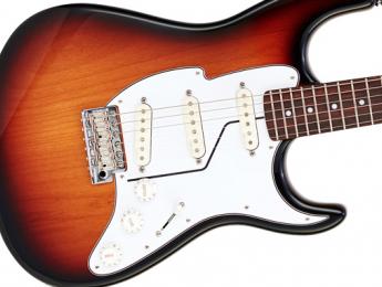 Cómo grabar guitarras eléctricas