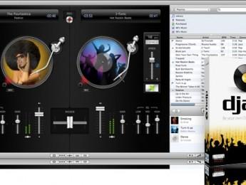 Algoriddim presenta Djay 3 para Mac