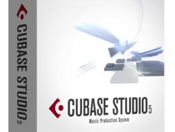 33% de descuento en la actualización a Cubase Studio 5