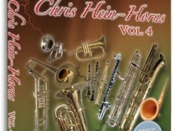 Best Service lanza Chris Hein Horns Vol 4 More Sax & Brass