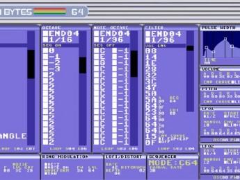 Odo Synths lanza 38911 Bytes v4, un sinte con sonidos de Commodore 64