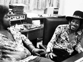 Estudios de grabación famosos (sin Abbey Road en el nombre)