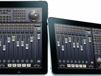 AC-7 Pro convierte el iPad en una superficie de control