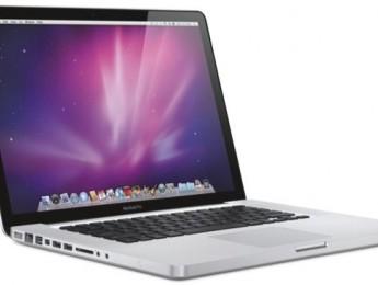 Nuevos MacBook Pro con Intel Core i5 e i7