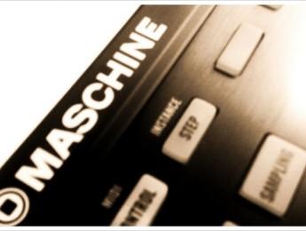 Maschine: Native Instruments juega duro