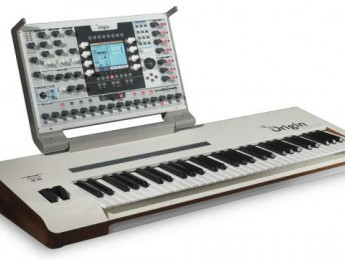 Arturia ya acepta pedidos de Origin Keyboard