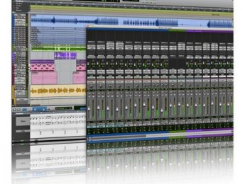 Avid presenta Pro Tools 9