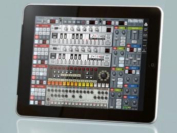 ReBirth llega al iPad