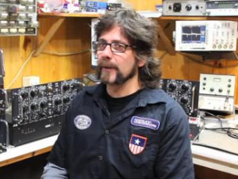 Entrevista a Mateo Moracia (Matt Audio)