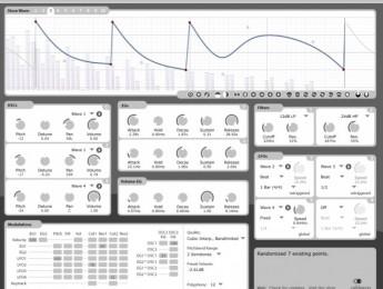 Curve, el nuevo sintetizador de cableguys