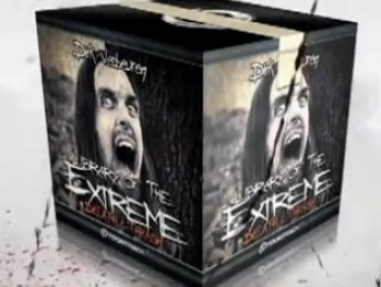Toontrack lanza Library of the Extreme - Death & Trash