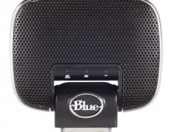 Ya está disponible Mikey 2G de Blue Microphones