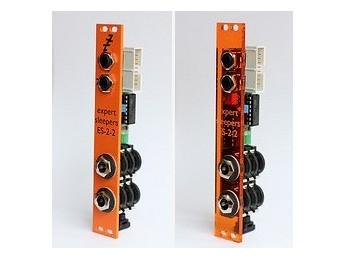 Expert Sleepers lanza la interfaz ES-2 CV/Audio