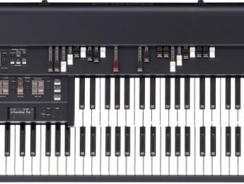 Nuevo órgano digital ATELIER de Roland