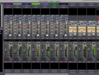 Harrison Consoles actualiza Mixbus y lanza versión para Linux