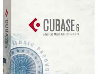 Versión demo de Cubase 6 disponible