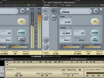La normativa broadcast EBU R128 y la producción musical