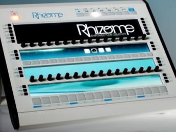 Feeltune Rhizome se actualiza con importantes mejoras