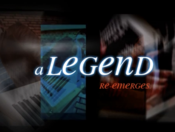 """Roland anuncia la llegada de un """"nuevo y asombroso instrumento"""""""