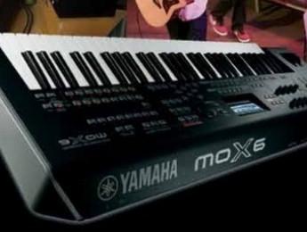 Se filtra información de MoX, nuevo workstation de Yamaha